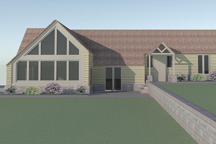New Dwelling 1