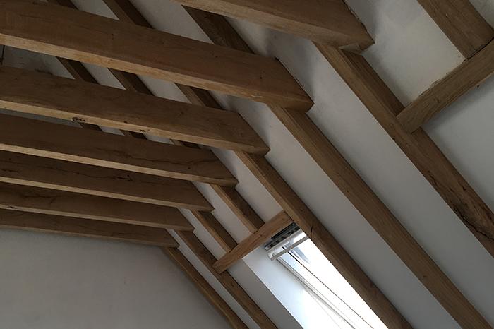 Oak Frame Extension 5