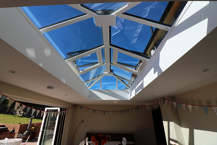 Orangery Extension 2